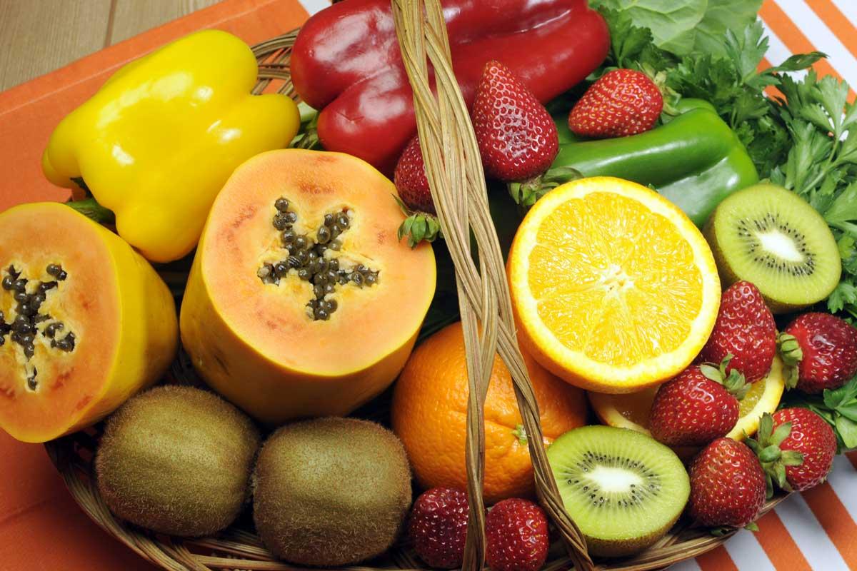 Sistema immunitario, antiossidanti, vitamina C - AR Nutrisano
