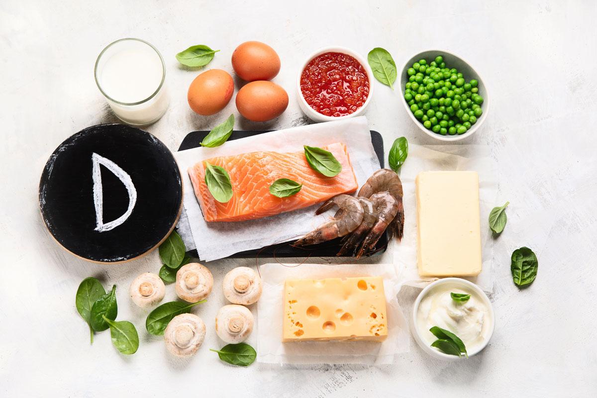 Vitamina D alleato del sistema immunitario