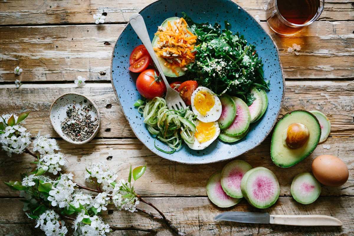 Micronutrizione: i micronutrienti