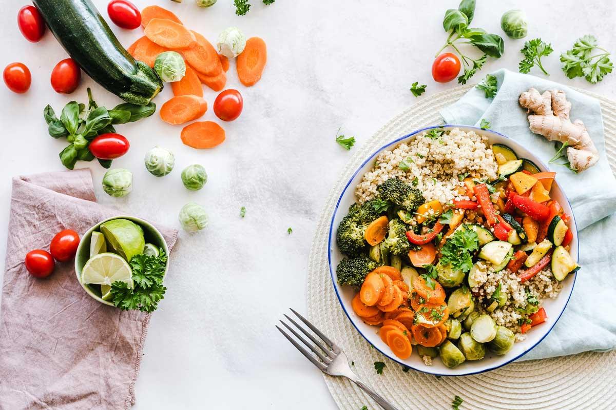 Dieta, infiammazione e sistema immunitario