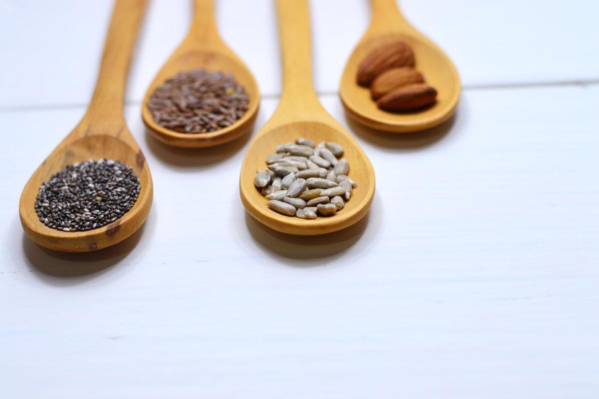 Vitamina E rimedio naturale contro invecchiamento cellulare